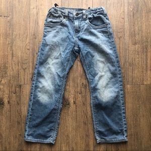 Levi's Denizen Athletic Fit 231 Jeans Boys (8)